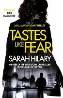 Tastes Like Fear (D.I. Marnie Rome 3) by Sarah Hilary