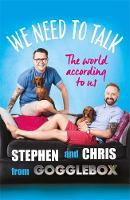 We Need to Talk by Chris Steed, Stephen Webb