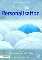 Design for Personalisation by Iryna Kuksa