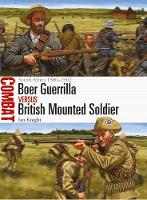 Boer Guerrilla vs British Mounted Soldier South Africa 1880-1902 by Johnny Shumate