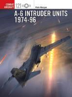A-6 Intruder Units 1974-96 by Rick Morgan, Gareth Hector
