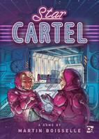 Star Cartel by Martin Boisselle