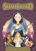 Shahrazad Stories Unfurl for 1 or 2 Players by Yu Ogasawara
