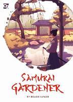 Samurai Gardener The game of Bush-Edo by Hisashi Hayashi