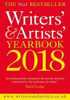 Writers' & Artists' Yearbook 2018 by