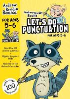 Let's do Punctuation 5-6 by Andrew Brodie