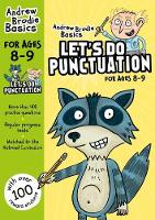 Let's do Punctuation 8-9 by Andrew Brodie