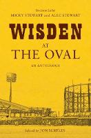Wisden at The Oval by Jon Surtees
