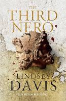 The Third Nero Flavia Albia 5 (Falco: The New Generation) by Lindsey Davis