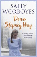 Down Stepney Way by Sally Worboyes