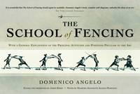 The School of Fencing by Domenico Angelo