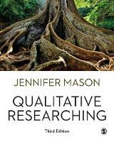 Qualitative Researching by Jennifer Mason