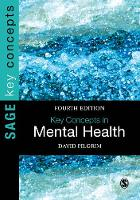Key Concepts in Mental Health by David Pilgrim