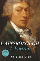 Gainsborough A Portrait by James Hamilton