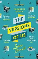 Cover for The Versions of Us by Laura Barnett
