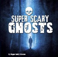 Super Scary Stuff Pack A of 4 by Megan Cooley Peterson