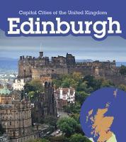 Edinburgh by Chris Oxlade, Anita Ganeri