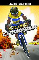 Cycling Champion by Martin Powell