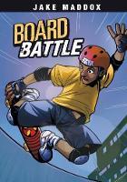 Board Battle by Eric Stevens