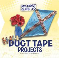 My First Guides Pack A of 4 by Nikki Potts