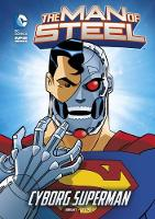 Cyborg Superman by J. E. Bright, Tim Levins