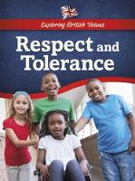 Respect and Tolerance by Catherine Chambers
