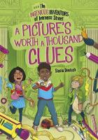 A Picture's Worth a Thousand Clues by Stacia Deutsch