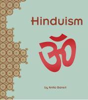 Hinduism by Anita Ganeri