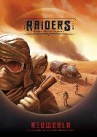 Raiders! Water Thieves of Mars by A. L. Collins