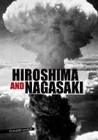 Hiroshima and Nagasaki by Angie Peterson Kaelberer