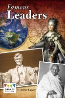 Famous Leaders by Andrew Langley