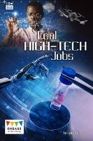 Cool High-Tech Jobs by Richard Spilsbury