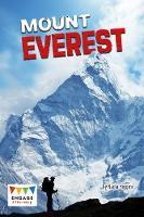 Mount Everest by Nadia Higgins