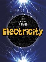 Electricity by Louise Spilsbury, Richard Spilsbury