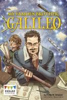 My Famous Brother, Galileo by Phillip W. Simpson