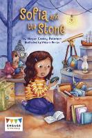 Sofia and the Stone by Melanie Florian