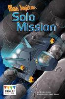 Max Jupiter Solo Mission by Blake Hoena