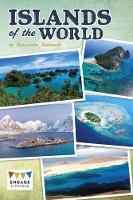 Islands of the World by Kassandra Radomski