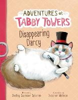 Disappearing Darcy by Shelley Swanson Sateren