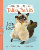 Boxing Bootsie by Shelley Swanson Sateren