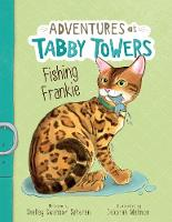 Fishing Frankie by Shelley Swanson Sateren