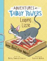 Adventures at Tabby Towers Pack A of 4 by Shelley Swanson Sateren
