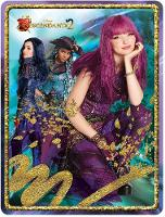 Disney Descendants 2 Happy Tin by Parragon Books Ltd