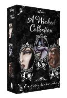 Disney A Wicked Collection Every Story Has Two Sides by Serena Valentino