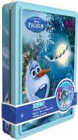 Disney Frozen Olaf Happy Tin by Parragon Books Ltd