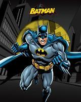 Batman by Parragon Books Ltd