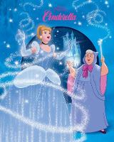 Disney Princess Cinderella by Parragon Books Ltd