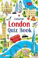 London Quiz Book by Simon Tudhope