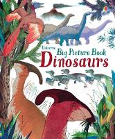 Big Picture Book of Dinosaurs by Laura Cowan