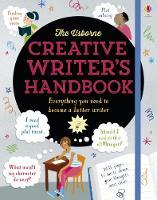 Creative Writer's Handbook by Megan Cullis, Katie Daynes